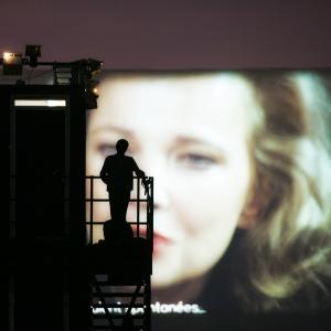 Croisière gourmande Aventure virtuelle - Avant le Cinéma en plein air