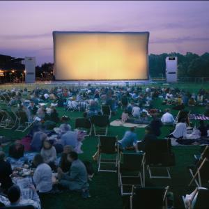 Croisière gourmande Retour aux sources - Avant le Cinéma en plein air