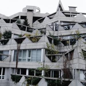 Ivry-sur-Seine, le devenir d'une banlieue rouge