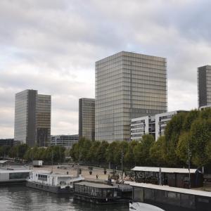 ZAC Rive Gauche : un quartier moderne, du passé faisons table rase ?