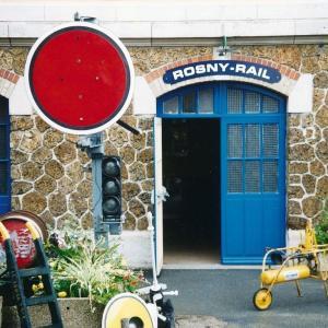 Dans l'univers du rail au Musée du chemin de fer