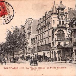 Montmartre 1900, l'avant-scène des invertis