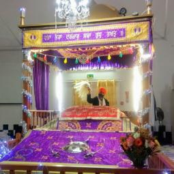 L'Inde sacrée : découverte de temples hindou et sikh