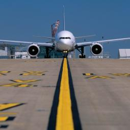Découverte de l'Aéroport Charles de Gaulle avec accès en zone de sûreté