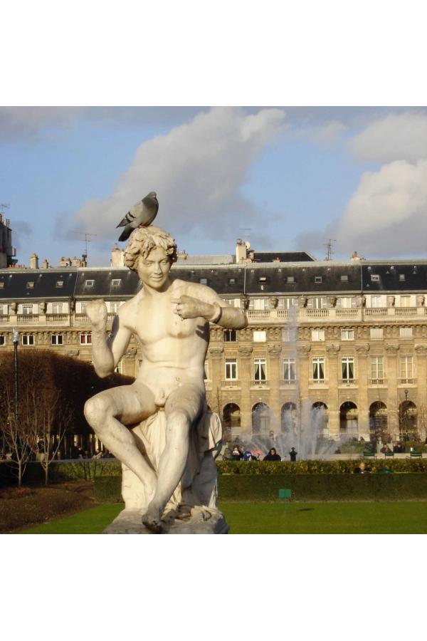 recherche rencontre gay history a Saint Ouen sur Seine
