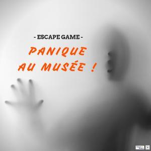 Escape game : panique au musée d'art et d'histoire de Saint-Denis !