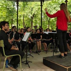Croisière muscicale : l'Orchestre Harmonique la Sirène