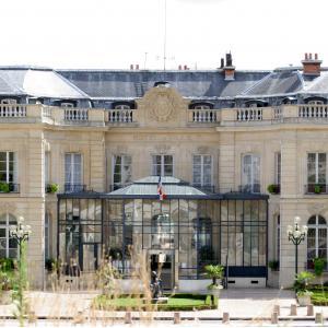 © Mairie d'Epinay-sur-Seine, château du marquis de Terrail