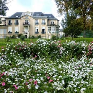 © Parc des Beatus. Epinay-sur-Seine