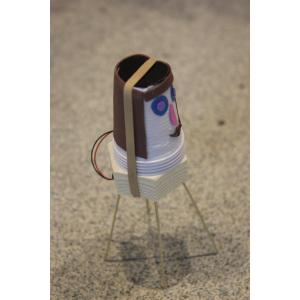Atelier Crée ton robot avec Villette Makerz