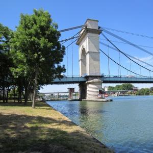 Navette de Vitry-sur-Seine à Paris