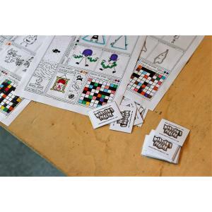 Atelier jeu-vidéo avec Villette Makerz