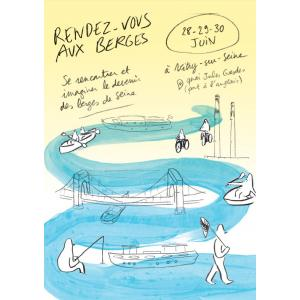 Navette de Paris Austerlitz à Vitry-sur-Seine
