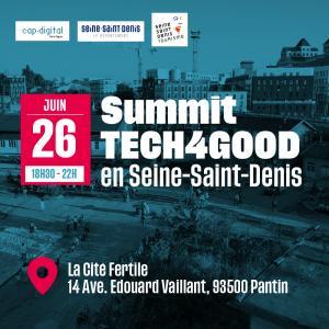 Innovation durable : soirée débats à la Cité Fertile