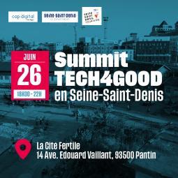 Innovation durable : soirée débats et rencontres à la Cité Fertile