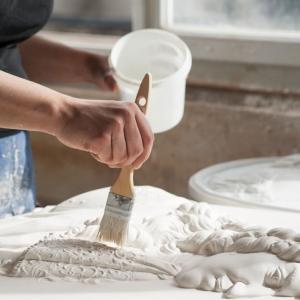 L'Atelier Prométhée, moulages et reproductions en terre cuite - Université populaire Est Ensemble