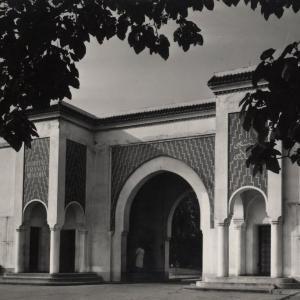 L'hôpital Avicenne, une histoire d'architecture hospitalière