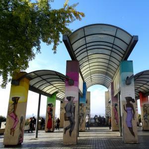 Le Paris du Street Art à Belleville-Ménilmontant