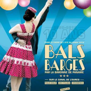 Happy Fresh Bal de la Baronne de Paname