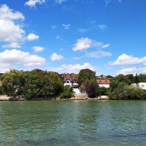 Balade le long de la Marne : de Neuilly-Plaisance à la Confluence