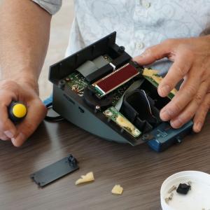 Atelier Réparation avec PikPik Environnement