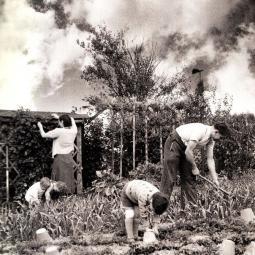 Balade Mystère avec la Compagnie La Mangrove - Journées du patrimoine