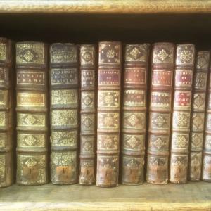 Coulisses et collections de la médiathèque de Saint-Denis - Journées du patrimoine