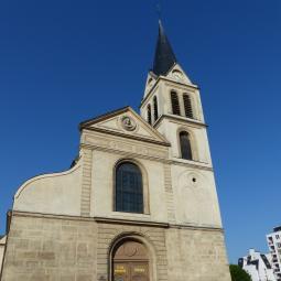"""Visite """"trésor d'arts"""" suivi d'un concert d'orgue - Journées du patrimoine"""