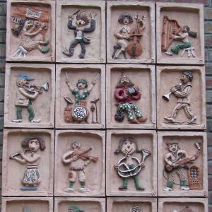 Arts...chitectures : rando nocturne - Journées du patrimoine