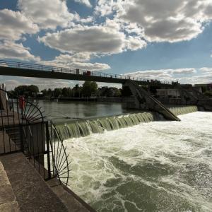 """Conférence """"Marne et Seine : regards sur nos cours d'eau """""""