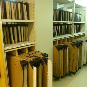 Les coulisses des Archives départementales de la Seine-Saint-Denis - Journées du patrimoine