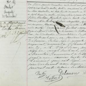 Initiation à la recherche généalogique aux Archives départementales de la Seine-Saint-Denis - Journées du patrimoine
