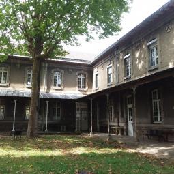 L'ancien asile d'aliénés Ville-Evrard - Journées du patrimoine