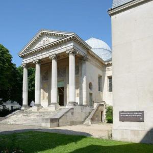 Le musée d'art et d'histoire Paul Eluard de Saint-Denis