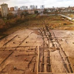 Jeu de piste De Visu - Sens dessus dessous, les traces de l'histoire