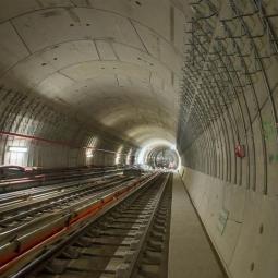 RATP - Prolongement de la ligne 12, un chantier en coeur de ville à Aubervilliers