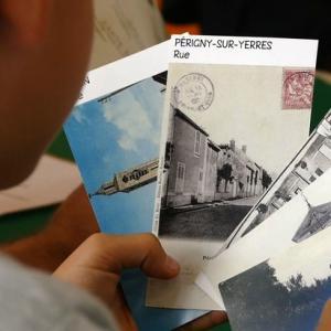 Archives ludiques aux Archives départementales 94 - Journées du patrimoine