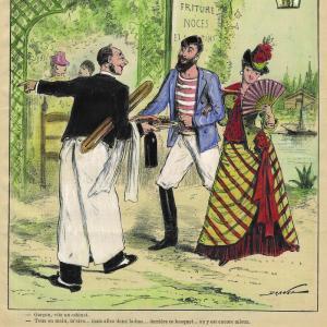 À table - Archives départementales - Journées du patrimoine