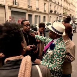 Le Paris Noir : de Pigalle à la Goutte d'Or