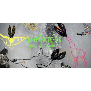 Croisière musicale : OTTO10 - La Kidnapping - la Culottée