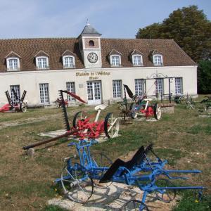 © Association du Musée du travail de Montfermeil