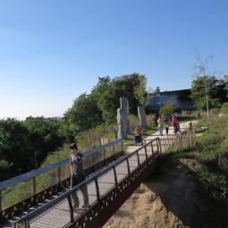 Art urbain et transition écologique à Fontenay - Journées du patrimoine