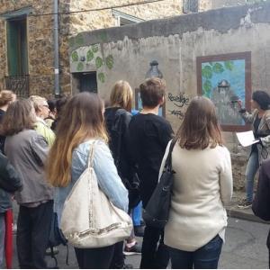 Balade nature et urbaine dans le Val de Fontenay - Journées du patrimoine
