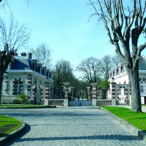 © Département de la Seine-Saint-Denis, Service du patrimoine culturel