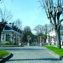 Le parc de la Poudrerie, évolution d'un site patrimonial - Journées du patrimoine