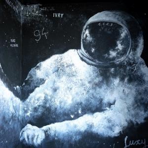 Le voyage de Gagarine