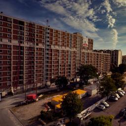 Le Voyage de Gagarine : un parcours artistique au coeur de la cité