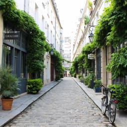Jeu de piste : Enquête dans le quartier de la Bastille