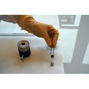 Découverte de l'IRD de Bondy et de ses labos d'analyses géochimiques et minéralogiques