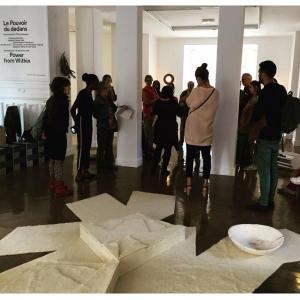 TaxiTram, à la découverte de l'art contemporain